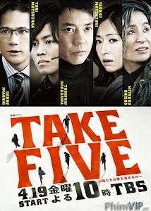Take Five - Take Five poster