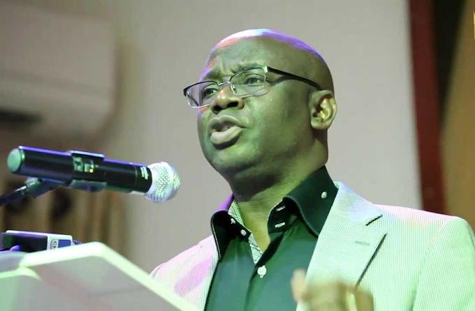 I'll Run For President If God, Nigerians Say I Should - Pastor Bakare Says After Meeting Buhari
