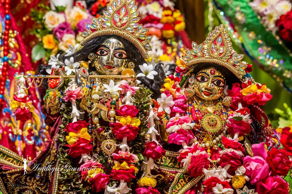 ISKCON Mayapur Deity Darshan 14 Jan 2017 (49)