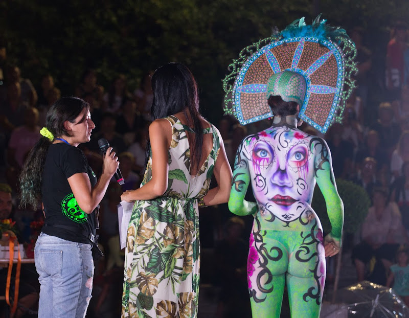 IMG_5268 Color Sea Festival Bodypainting 2018