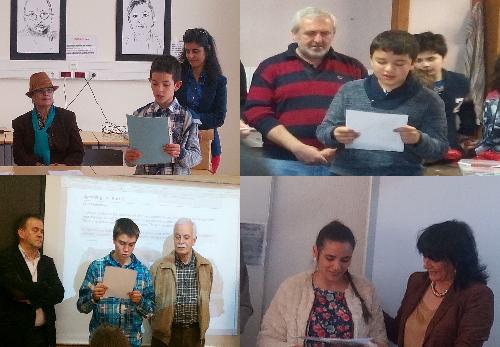 Dia Mundial do Livro assinalado com entrega de prémios do concurso de Poesia