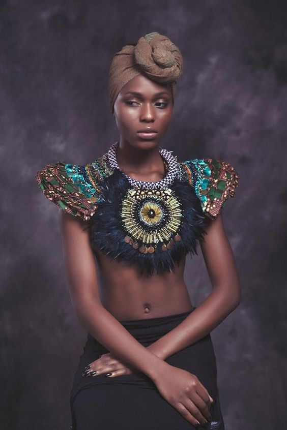Top South African Jewelry Designers Read About Them 2