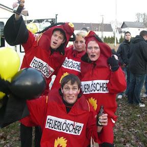 03.02.2008 Faschingsumzug Überherrn