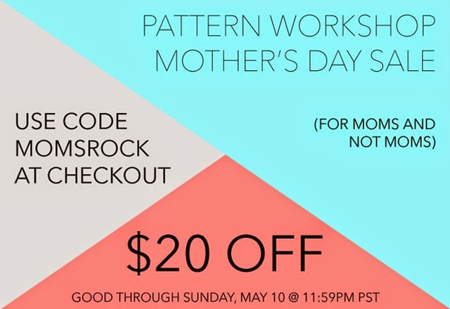 patternworkshop
