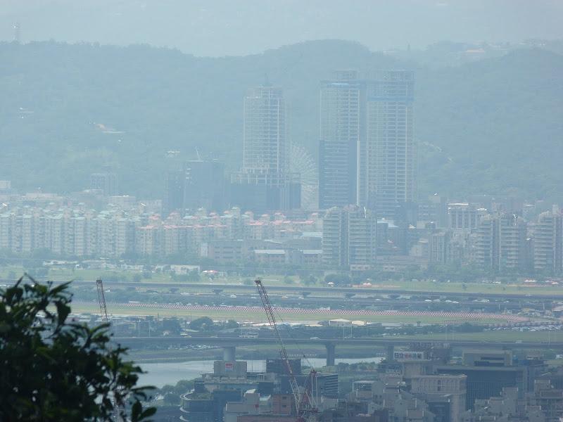 En bas , Taipei