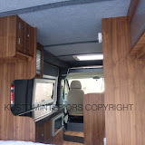 Fiat Ducato Conversion..in progress