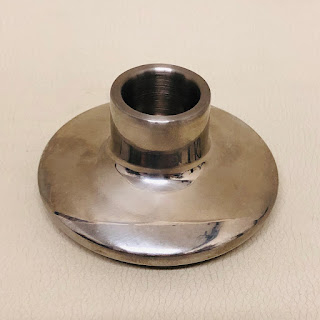 Georg Jensen HK Candle Holder