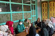 Siapkan Kader Perempuan PPP Bertarung di Pileg 2024, Ketua WPP Sulsel Andi Nurhidayati Konsolidasi di Wajo