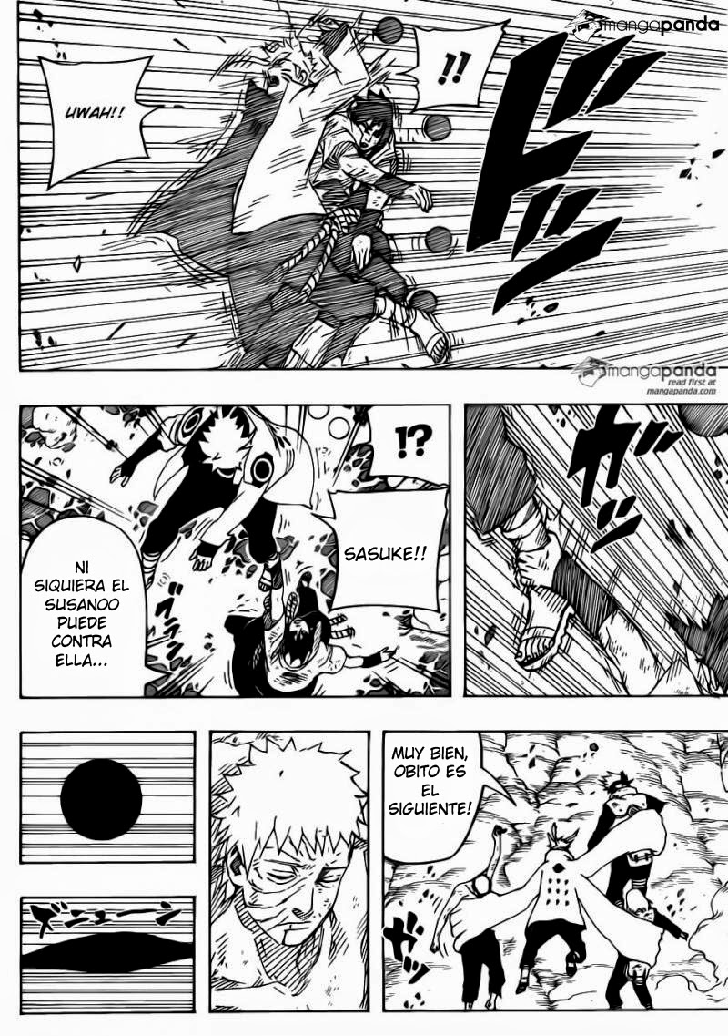 Naruto 681 review & Naruto 682 Predictions | NARUTOKAR