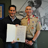 Eagle Scout Ryan Bender: Hopewell Jct.