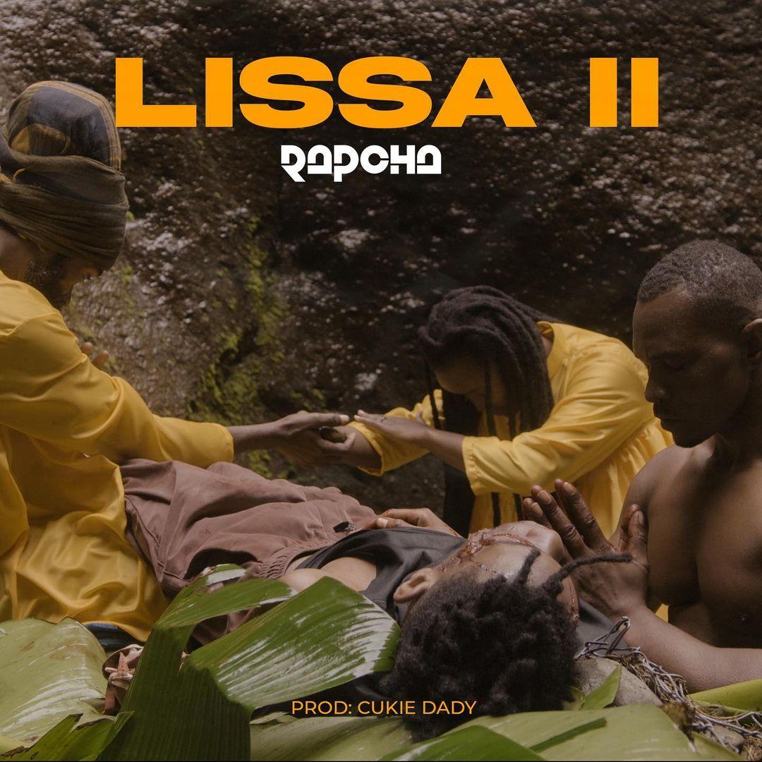 Audio: Rapcha - Lissa II    Mp3 Download