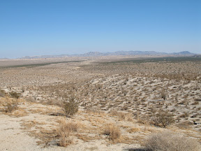 360' Desert view.....