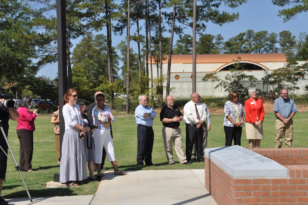 UACCH-Texarkana Ribbon Cutting - DSC_0367.JPG