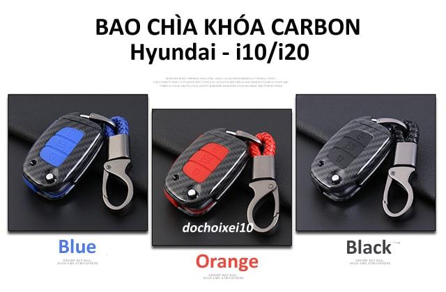 moc khoa carbon hyundai i10