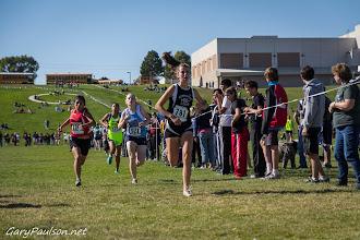 Photo: Girls Varsity - Division 2 44th Annual Richland Cross Country Invitational  Buy Photo: http://photos.garypaulson.net/p411579432/e4630807c