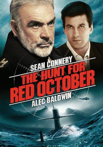 The Hunt for Red October ล่าตุลาแดง HD [พากย์ไทย]