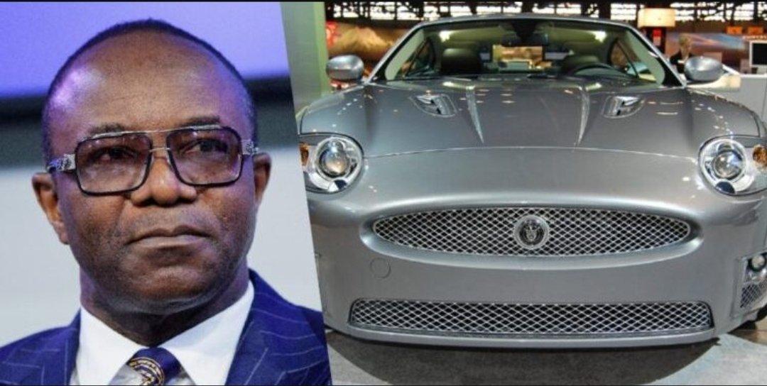 Ibe Kachikwu Refutes Smuggling Allegation, Demand Retraction, Compensation