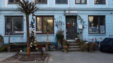 Photo: Kutscherhäuser; Valentinskamp 28 A+B