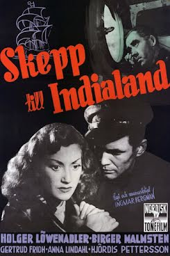 Barco a la India - Skepp till India land (1947)