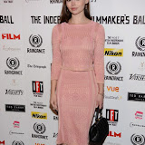 OIC - ENTSIMAGES.COM - Eline Powell at the Independent Filmmakers Ball a charity event in aid in The British independent Film Trust London 29th April 2015  Photo Mobis Photos/OIC 0203 174 1069