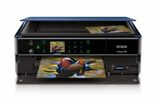 Drivers & Downloads Epson Artisan 730 All-in-One printer for All Windows