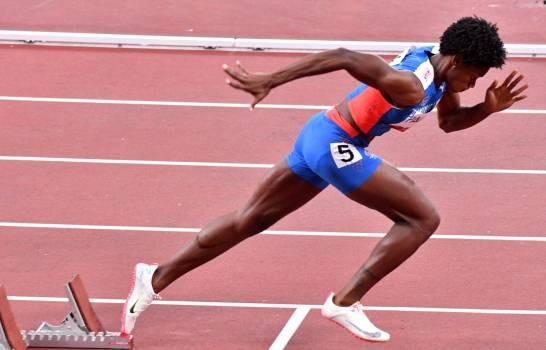 Marileidy Paulino es la número uno del mundo en los 400 metros