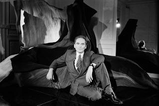 Pierre Cardin um visionário morre aos 98 anos