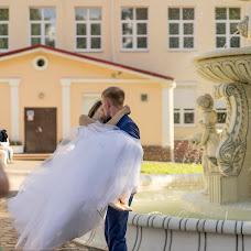 Wedding photographer Damir Boroda (damirboroda). Photo of 19.09.2017