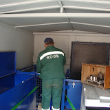 Campania de colectare a deseurilor periculoase din deseuri menajere MAI 2011 - DSC09491.JPG