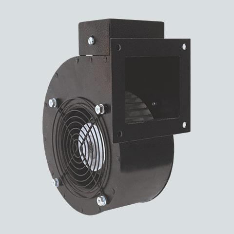 Single Inlet Centrifugal Blower - 132 CFM [Model SI133-2E-S1]