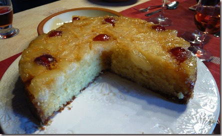 pineapple upside down cake4