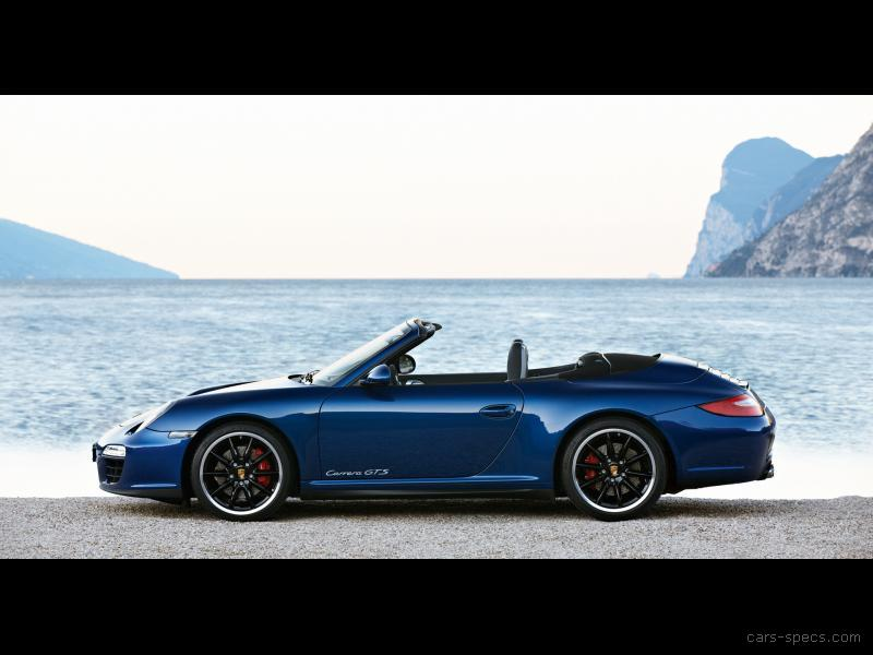 2012 porsche 911 carrera gts specifications pictures prices. Black Bedroom Furniture Sets. Home Design Ideas
