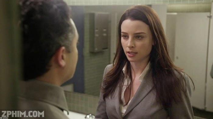 Ảnh trong phim Cổng Thời Gian 2 - Continuum Season 2 1