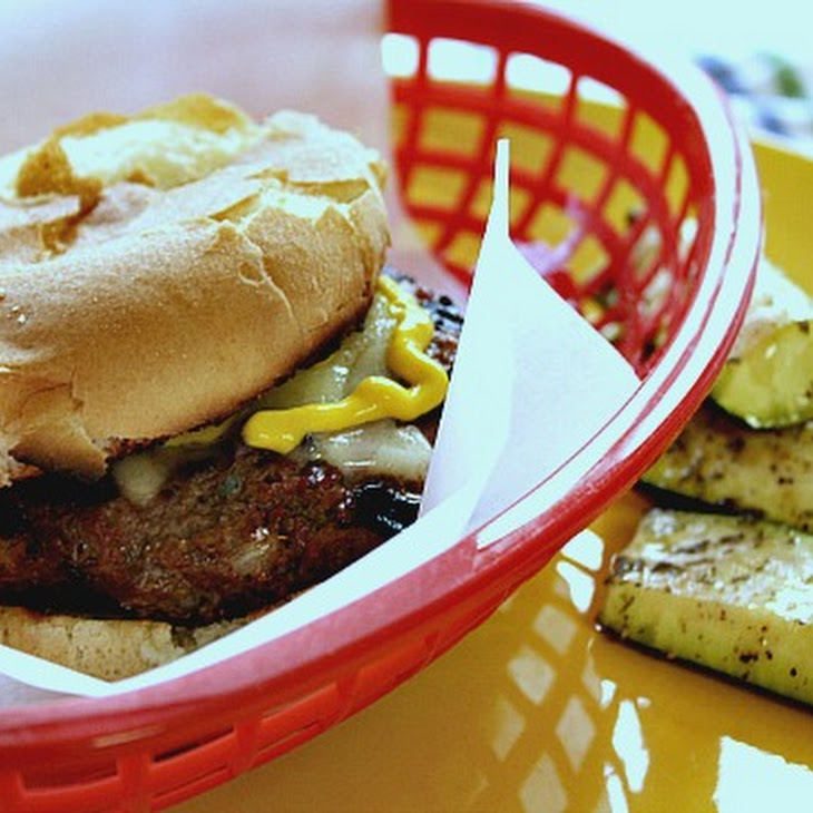 Jalapeno Steak Sauce Burger Recipe