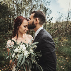 Wedding photographer Ieva Vogulienė (IevaFoto). Photo of 19.09.2018