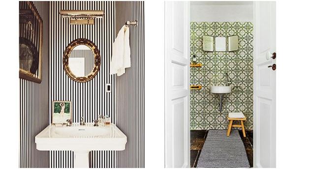 3 Ιδέες Ανανέωσης Για Το Μικρό Σας Μπάνιο