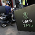 VÍDEO: ADOLESCENTES MATAM MOTORISTA DO UBER EATS DURANTE O ROUBO DE CARROS