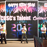 CUSC's Talent 2012