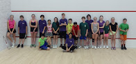 Team SquashRocs Vs GVC - Oct 2014