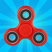 Fidget Spinner Game Simulator ⭐️ 2017