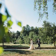 Wedding photographer Elena Senchuk (baroona). Photo of 23.09.2018