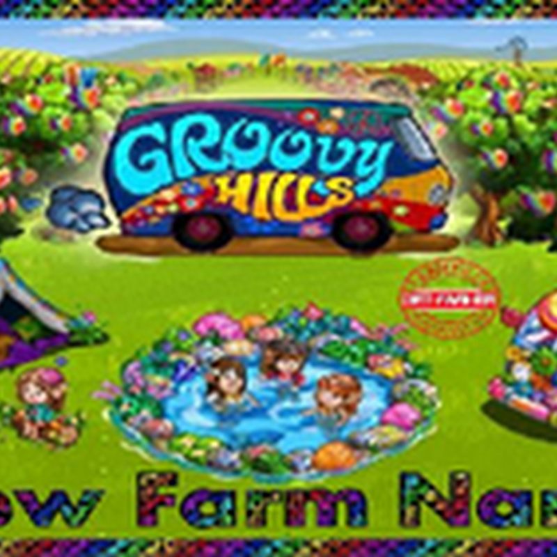 GROOVY HILLS will be here on January 9th 2017