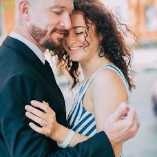 Wedding photographer Olga Klimuk (olgaklimuk). Photo of 04.10.2017