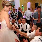 Bruiloft Ilse en Xuyen Paleis Stadhouderlijk Hof Leeuwarden
