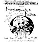2009 Frankensteins Follies  - FFposter.jpg