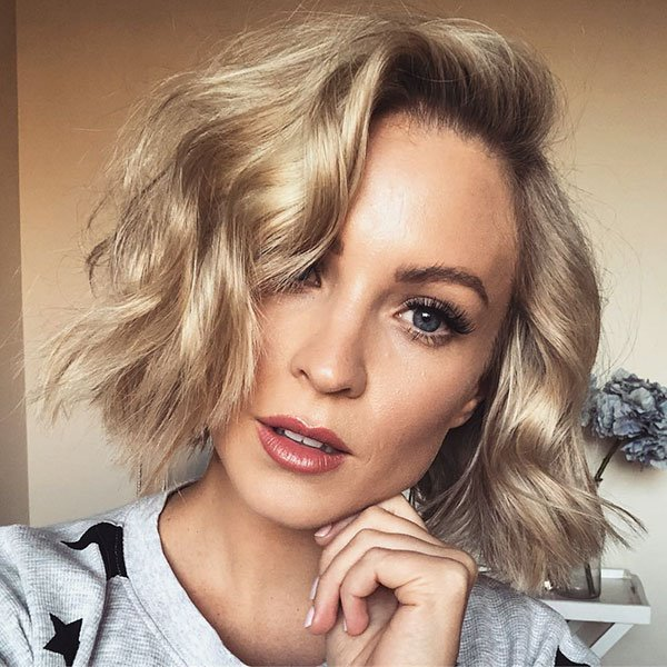 25 Hot Short Hairstyles For Women In 2019 Styles Art
