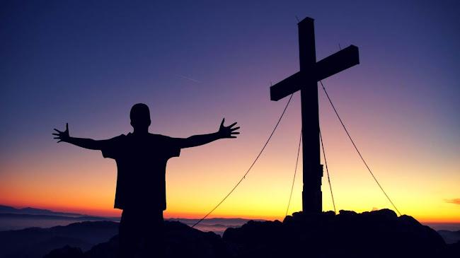 Tại sao đi đàng Thánh Giá?