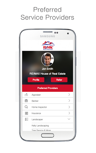 RE MAX House of Real Estate