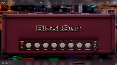 Audio Assault Blacksun v1.1.0 x64 VST VST3 AU AAX [FREE For Limited Time]