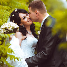 Wedding photographer Aleksey Baratov (wentin). Photo of 06.08.2013